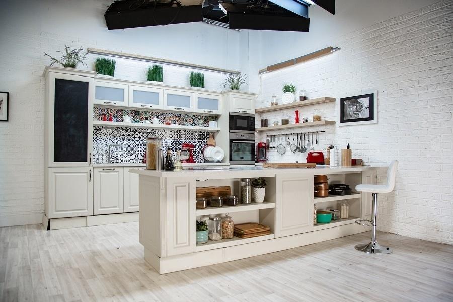 kitchen cabinet alternatives