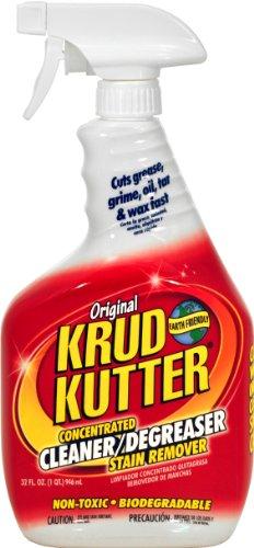 Krud Kutter Kk32/2 Original Concentrated