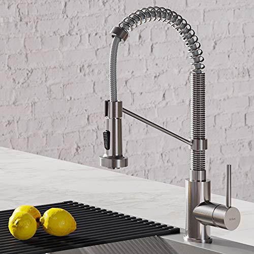 Kraus Kpf-1610ss Bolden 18-inch Commercial Kitchen
