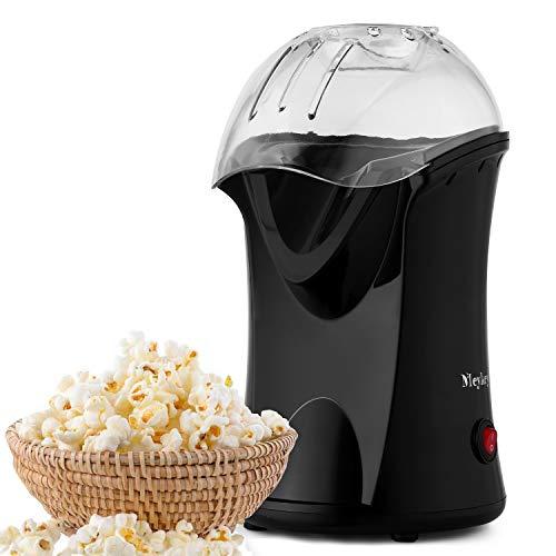 Hot Air Popcorn Popper Maker, 1200w Electric