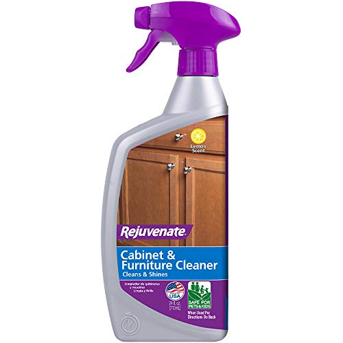 Rejuvenate Cabinet & Furniture Cleaner Ph Neutral