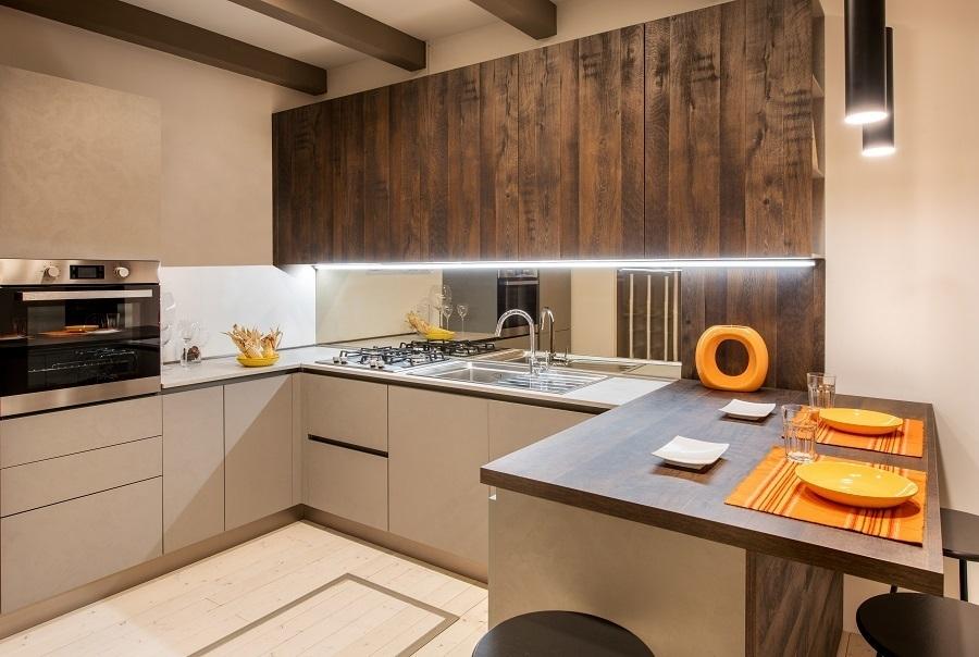 types of kitchen lights