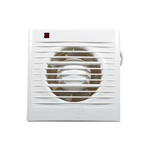 Low Energy Ventilating Exhaust Extractor Fan For