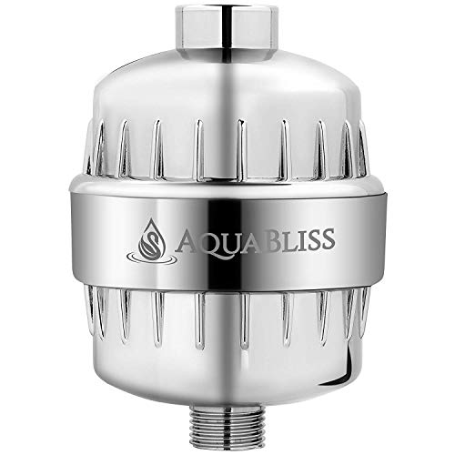 Aquabliss High Output Revitalizing Shower Filter -