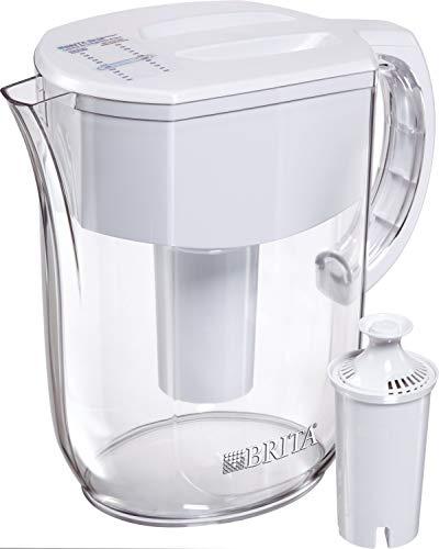 Brita Standard Everyday Water Filter Pitcher,