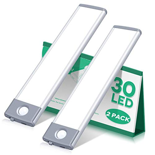Under Cabinet Lighting Motion Sensor Closet Light