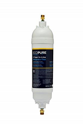 Ecopure Epinl30 5 Year In-line Refrigerator