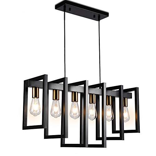 Modern Kitchen Island Light Pendant Chandelier