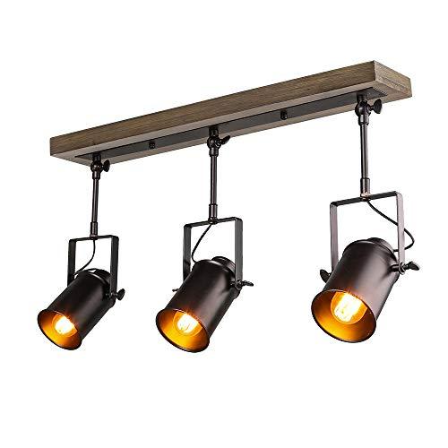 Lnc A03185 Adjustable Track Lighting Industrial