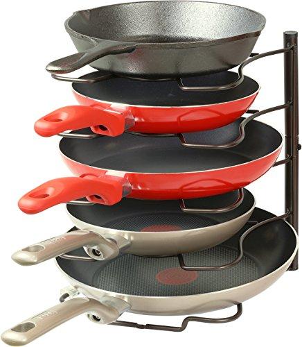 Simplehouseware Kitchen Cabinet Pantry Pan And Pot