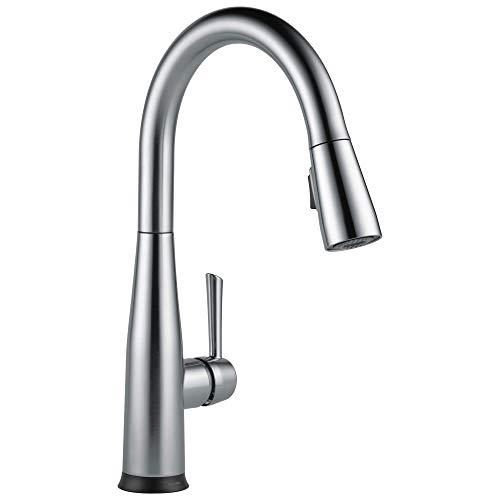 Delta Faucet Essa Voiceiq Single-handle Touch