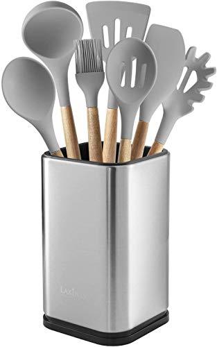 Stainless Steel Kitchen Utensil Holder, Kitchen