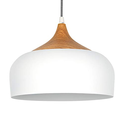Tomons Pendant Light Modern Lantern Lighting With
