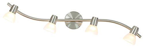 Xinbei Lighting Track Light, 4 Light Kitchen Track