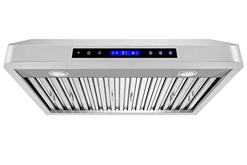 "Xtremeair Px10-u30, 30"", Led Lights, Baffle Filter"