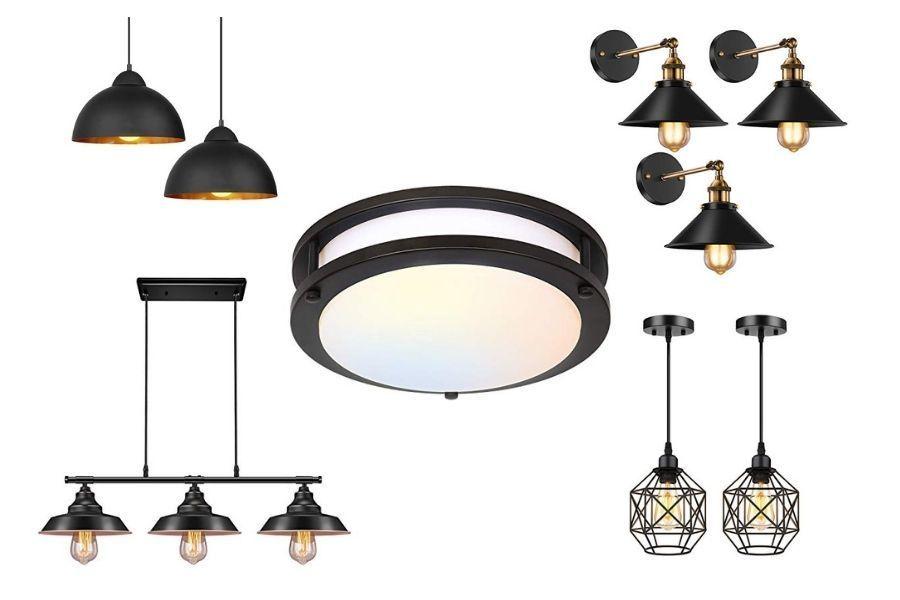 best kitchen lights