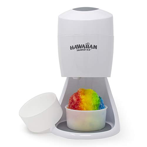 Hawaiian Shaved Ice S900a Shaved Ice And Snow Cone
