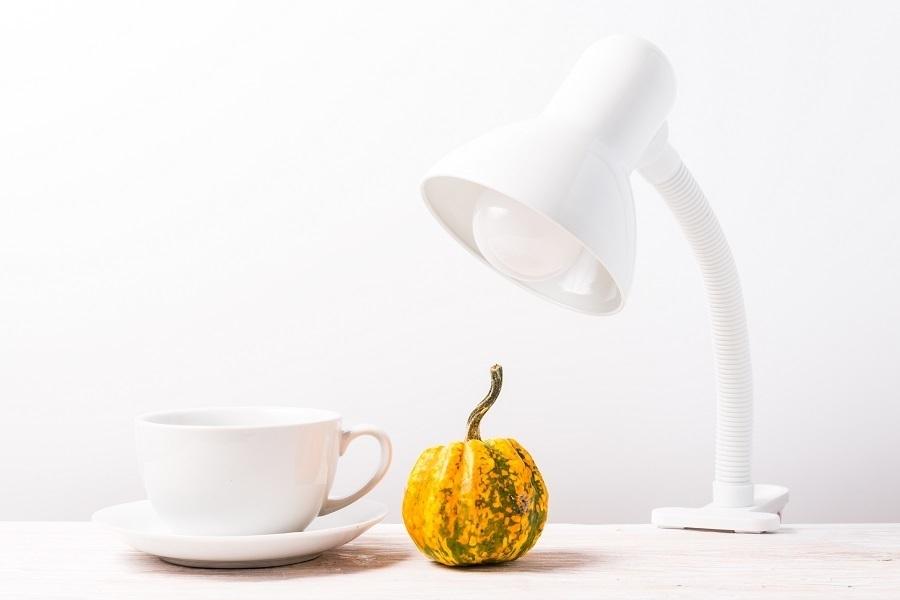 kitchen table lamp