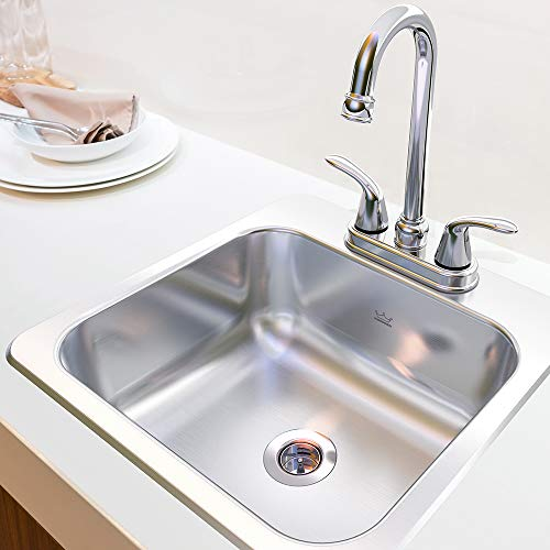 Kindred Stainless Steel, Essentials All-in-one Kit