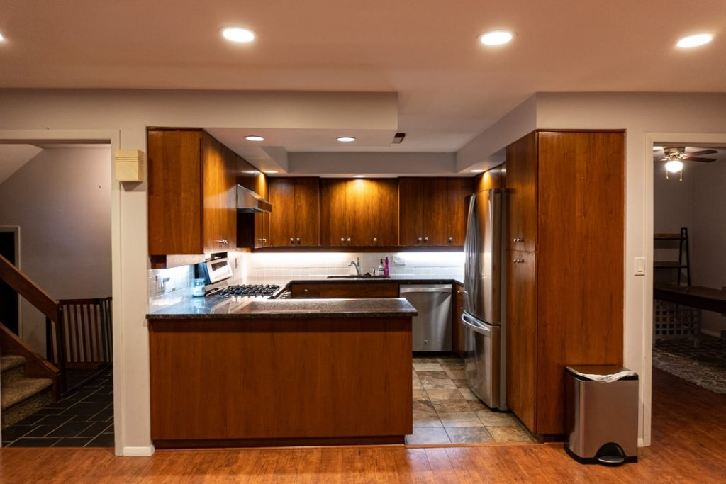 kitchen ceiling led group