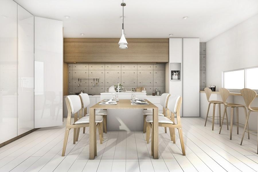kitchen dining table pendants