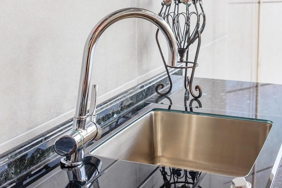 kitchen faucet lifespan