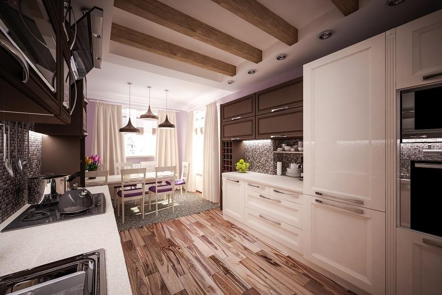 low ceiling kitchen semi flush lights