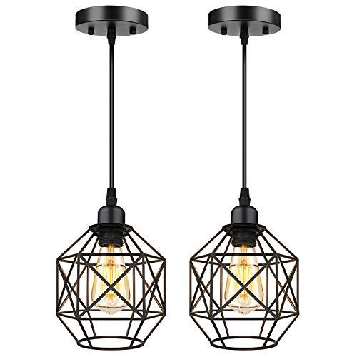 Pendant Lighting, Industrial Light Fixture, Retro