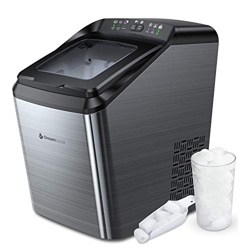 Dreamiracle Ice Maker