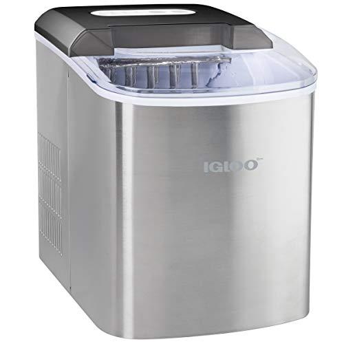 Igloo Iceb26ss Automatic Portable Electric