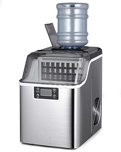 Northair Clear Ice Maker