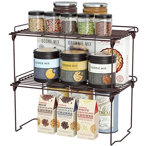 HapiRm Kitchen Pantry Organizer