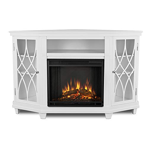 Real Flame Electric Fireplace Tv Stand