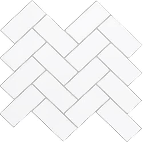 Stickgoo Thicker Design Peel And Stick Backsplash
