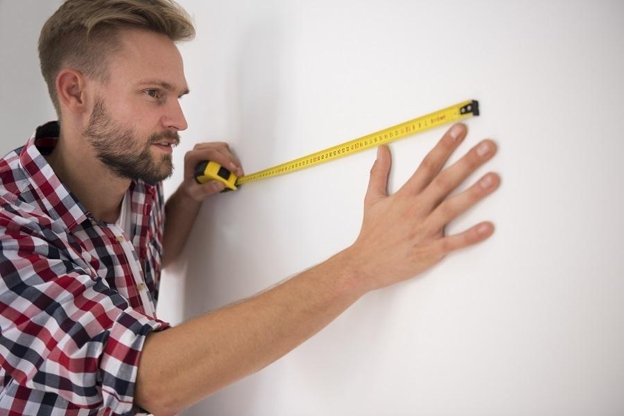 tile area measure